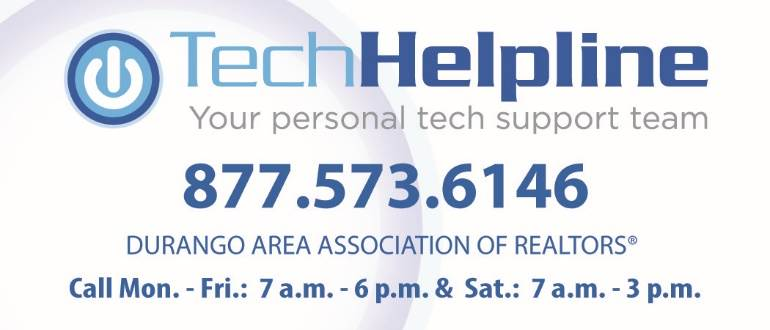 DAAR Tech Helpline 1-877-573-6146