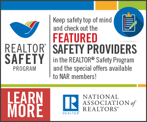 Realtor Safety Resources