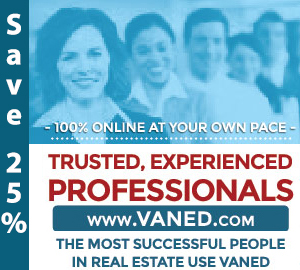 VanEd Durango Realtor Education Center