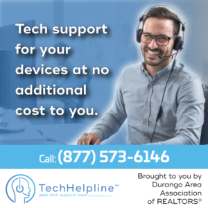TechHelpline: Have your NRDS# ready & call 877-573-6146